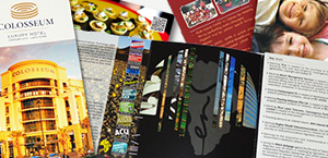 Brochures - Brochure Printing in Cape Town by Print-Tag